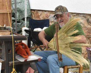 artisans making crafts