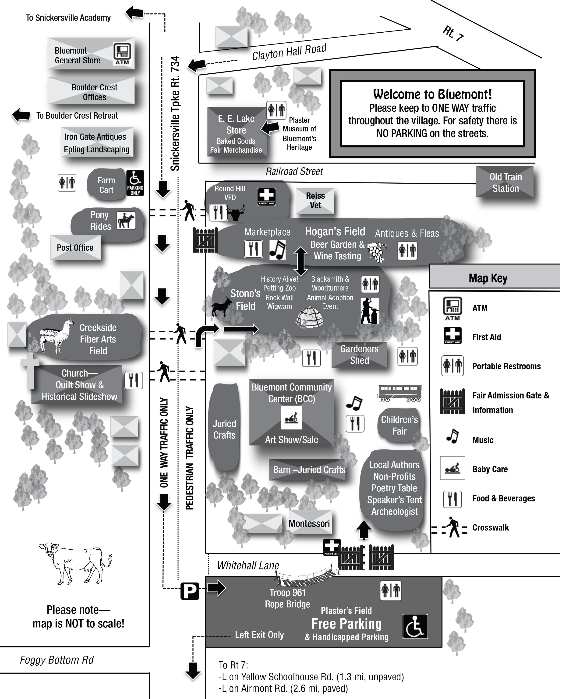 2019 Brochure Map