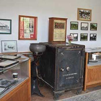 Plaster Museum of Bluemont's Heritage